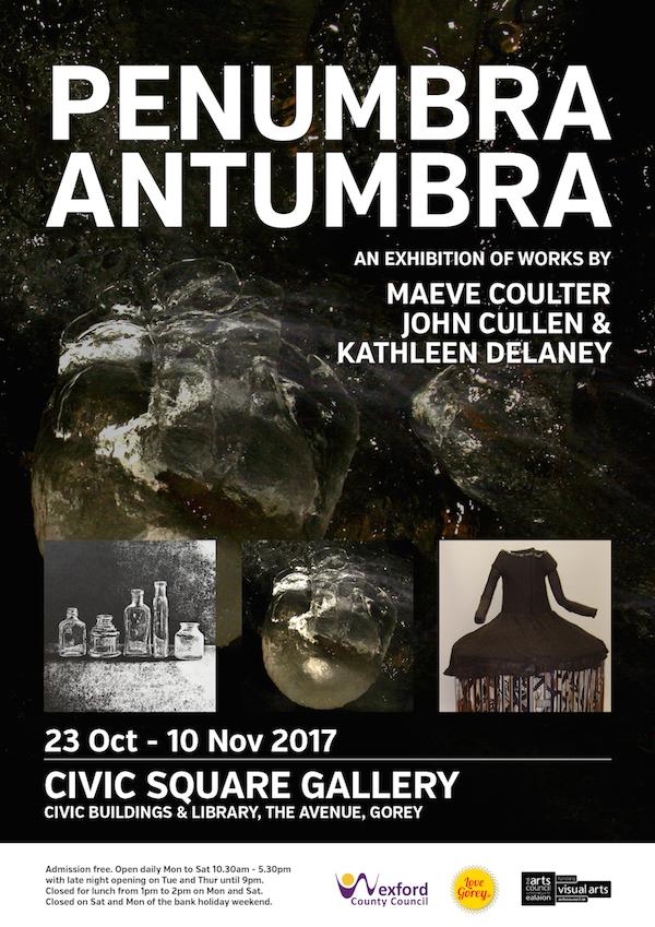 Penumbra Antumbra Poster1.1