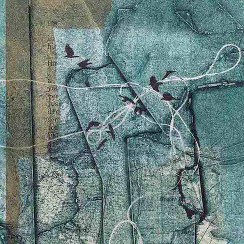 Cupid's Fetters III detail