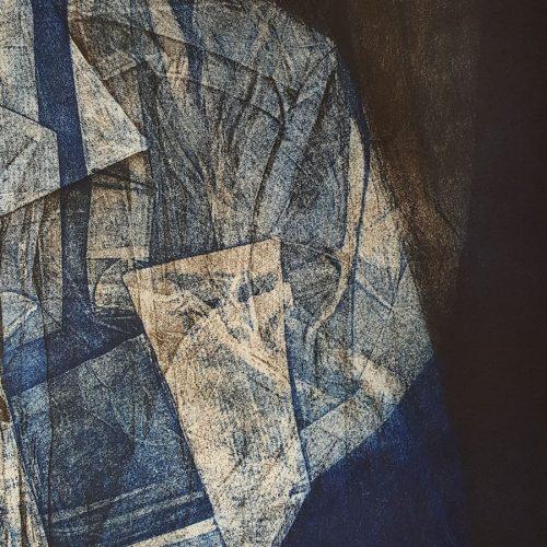 Untitled IV (Pelt Series)